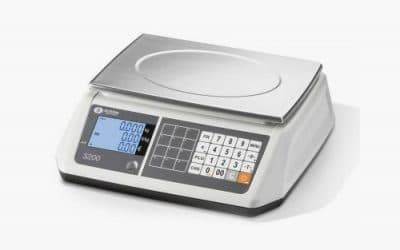 Elicom Electronic launches its latest Price Computing Scale Model S200