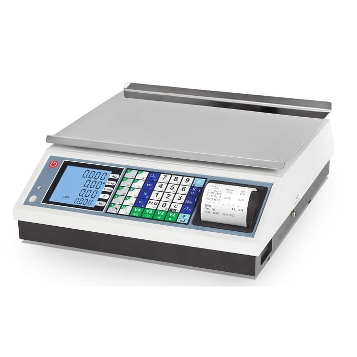 Retail Printing Scales
